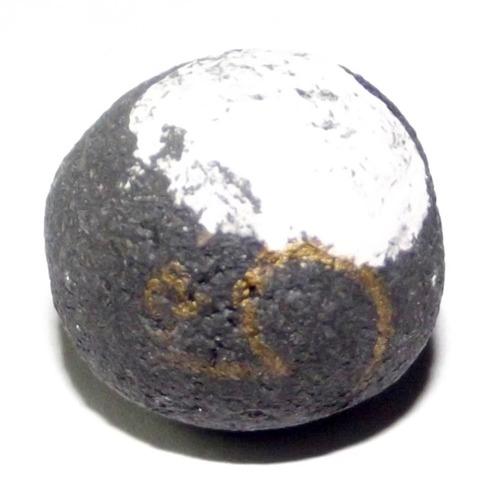 Look Om Pong Prai Kumarn - Sacred Kumarn Bone Powder Ball for Business & Gambling - Ajarn Apichai Decha