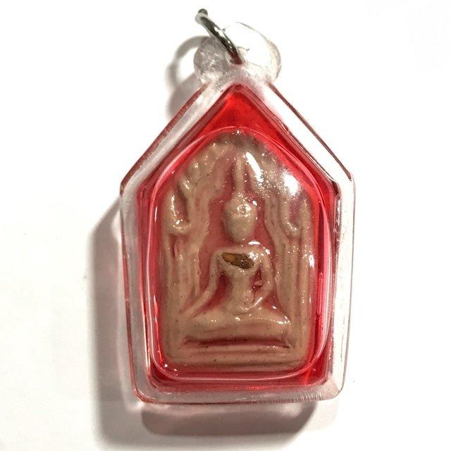 Khun Phaen Paya Tae Krua in Nam Man Prai Roi Choo Kama Sutra Love & Mercy Charm Amulet Ajarn Prodt