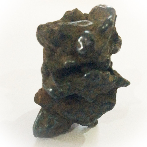 Kote Lek Lai Tham Dtad Yen Magically Extracted Adamantine Substance 4 x 3 x 3 Cm - Cold Cut Holy Cave Lek Lai - Magical Incantations and Ceremony - blessed by the Khao Or Masters