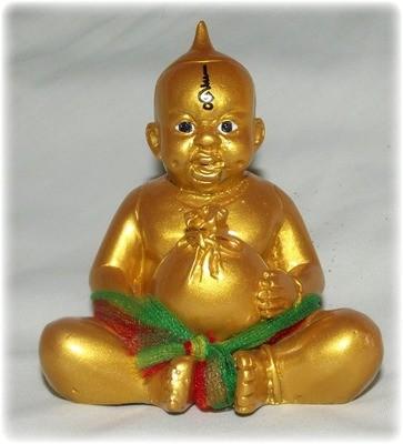 Kumarn Tong Hua Hlaem Gaem Bum - Ud Pong Prai Gon Krok+ Nam Man Prai- Luang Ta Chuan - Wat Khwang 2554 BE - 899 Made