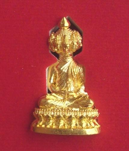 Pra Maha Sethee Navagote - Luang Phu Foo - Wat Bang Samak