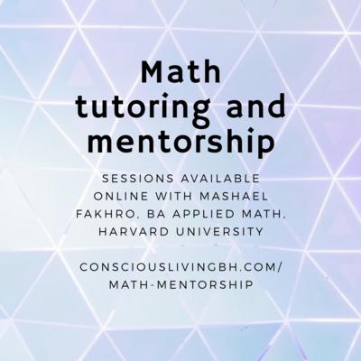 Math Mentorship