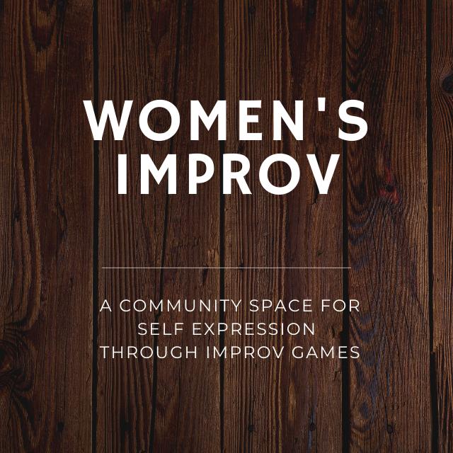 Women's Improv