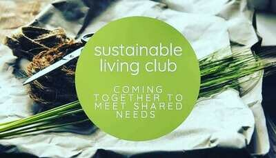 Sustainable Living Club