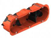 HELIA Hollewand O-range ECON 3-V H 47 mm