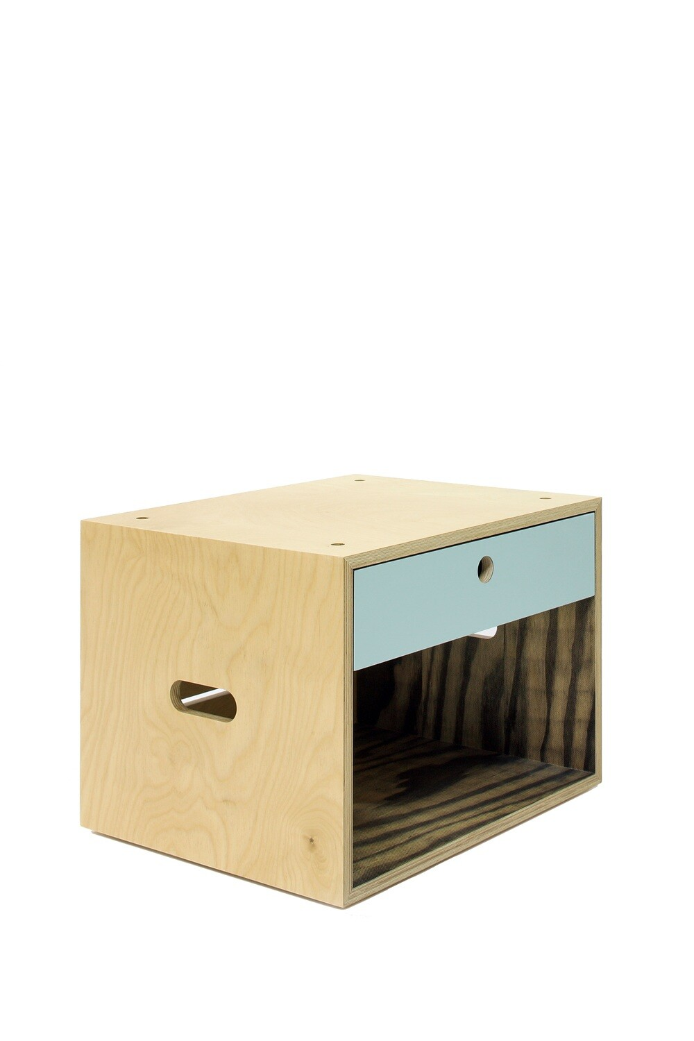 SIDE CRATE