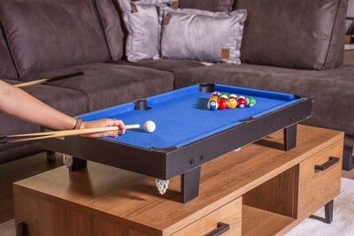 Pool table Heemskerk Small Feet 4 ft