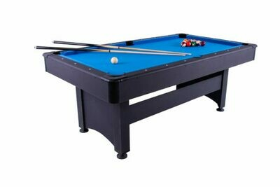 Pool table Heemskerk Big feet 7 ft