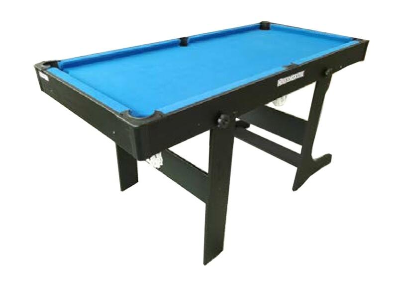 Pool table Heemskerk Little Feet 5 ft (foldable)