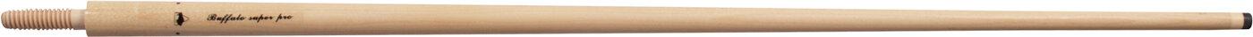 BUFFALO topeind biljart Super Pro 12.0mm 71.0cm