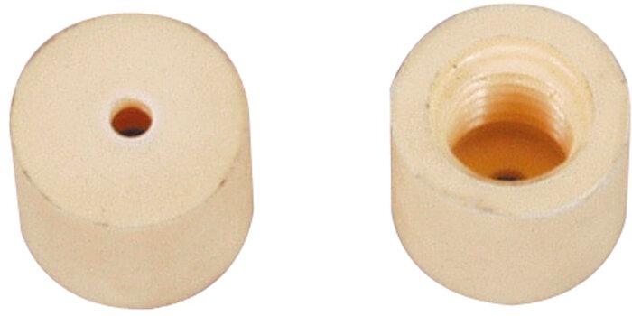 Buffalo beentje biljart 11.0mm (10st.)