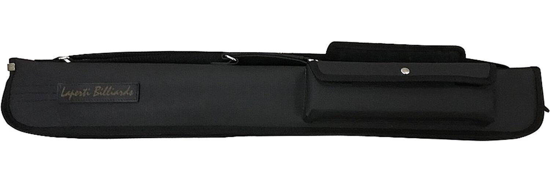 LAPERTI keutas 1B-2S zwart