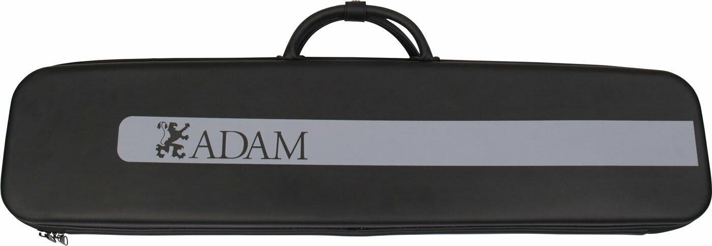 ADAM koffer superb zwart 4/6