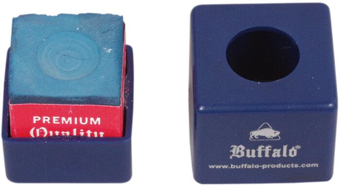 BUFFALO krijthouder blauw