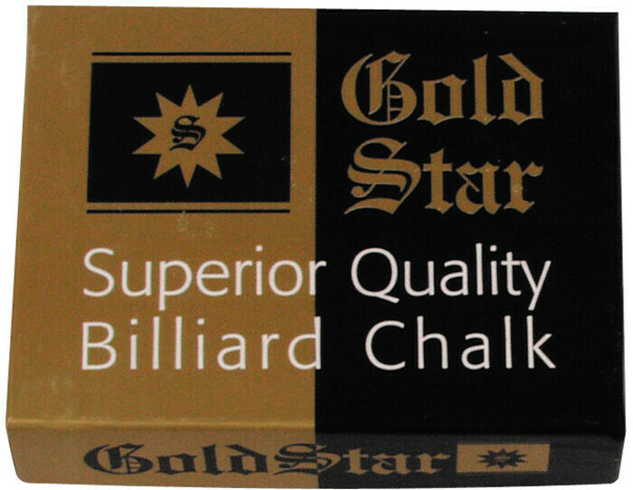 Gold Star krijt