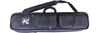 ADAM keu tas De Luxe 6B/12BS zwart