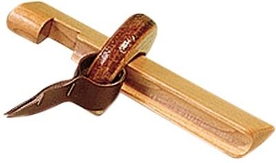 Pomerans klem hout max 13.0mm