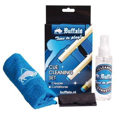 Buffalo keu cleaning set