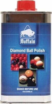 Buffalo ballen poets Diamond 250ml