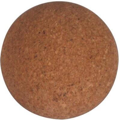 Voetbaltafelbal kurk 35 mm