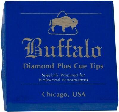 Buffalo Diamond Plus 9 mm t/m 13 mm (50st.)