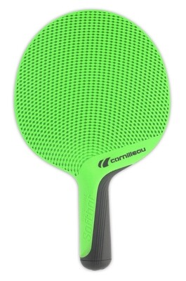 Tafeltennis bat Cornilleau Softbat groen