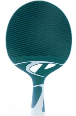Tafeltennis bat Cornilleau Tacteo 50 turquoise