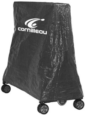 Tafeltennis afdekhoes Cornilleau Sport grijs
