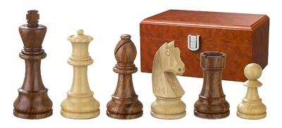 PHILOS schaakstukken Artus 95mm dubbel verzwaard