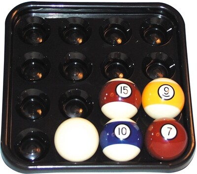 Ball tray pool 57.2mm