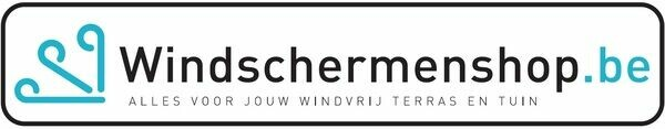 Windschermenshop.be