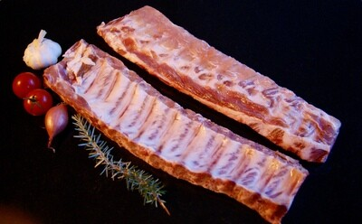 Spare Ribs Plat 500gr  € 3,95