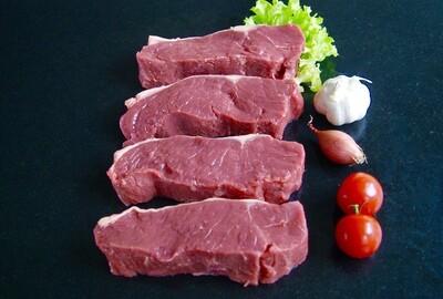 Entrecôte Perfect Voor de BBQ, 250gram nu voor € 4,99