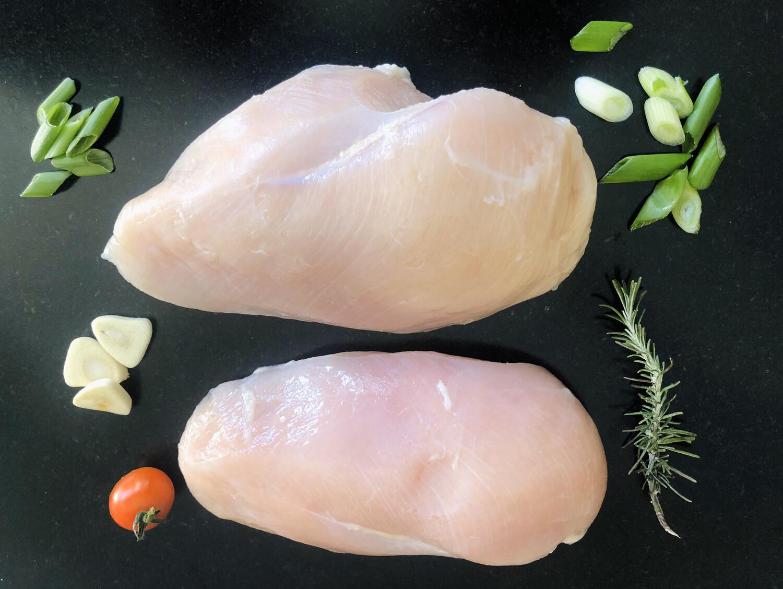 Kipfilet  500 gram  € 3,45