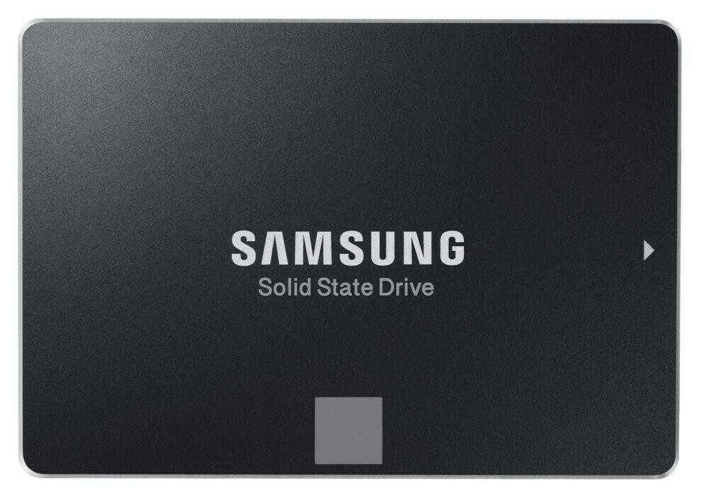 SSD Samsung 860 EVO series 500GB 2.5""