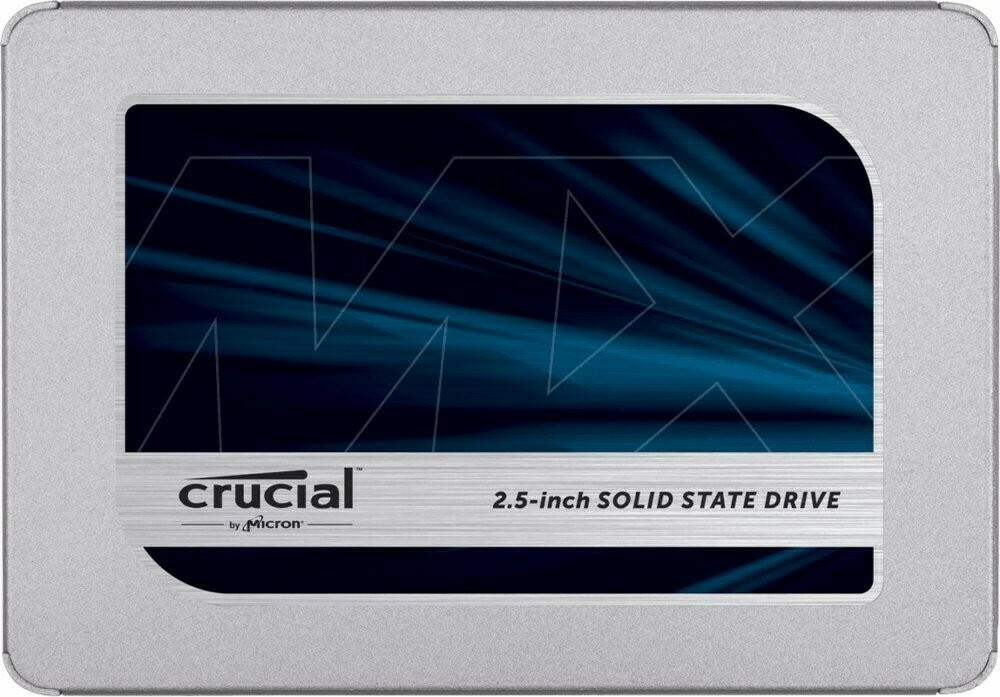 """Crucial MX500 1000GB 2.5"""""""