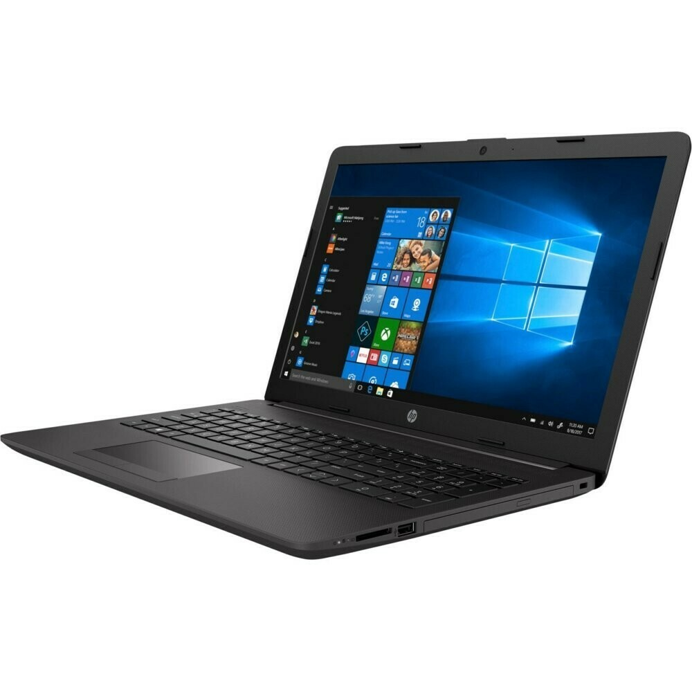 HP 255 G7 15.6 inch F-HD AMD A4