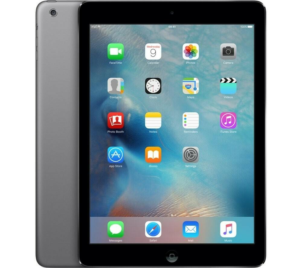 Apple iPad Air2 16GB SpaceGrey Refurbished