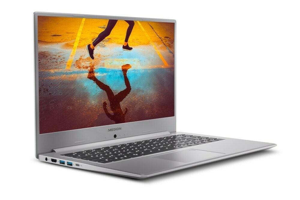 Medion AKOYA 15.6 inch IPS FHD Core i7-10th