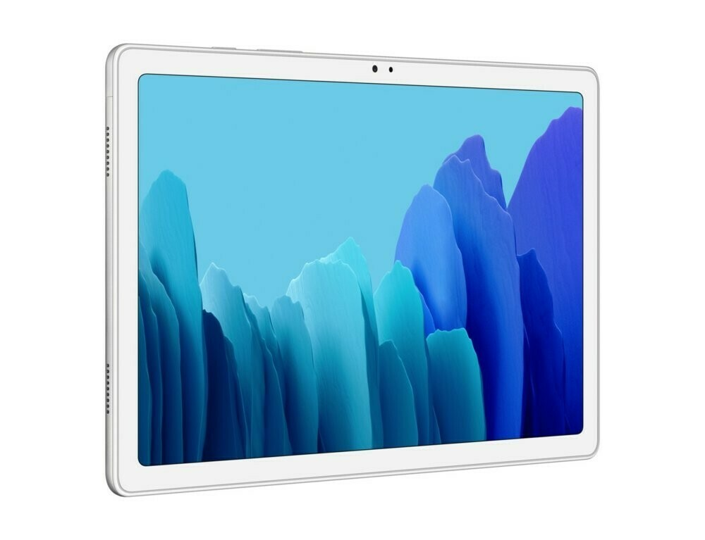 Samsung Galaxy Tab A7 Zilver