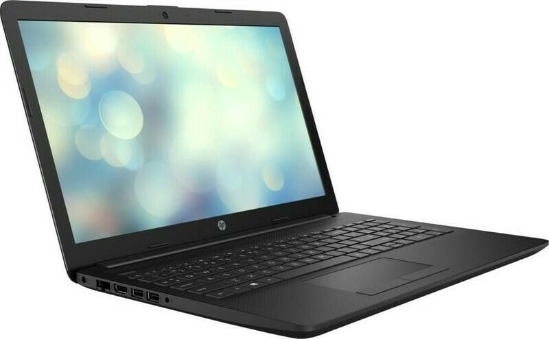HP 15 15.6 inch F-HD Ryzen 5