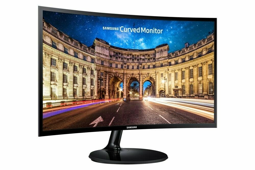 Samsung 27 inch C27F390FHU Curved / Full HD