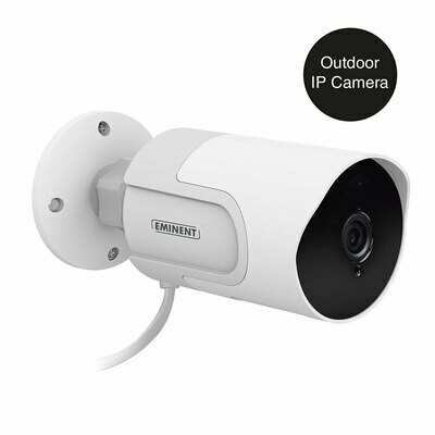 Eminent Full HD outdoor IP Camera