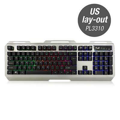 Ewent Play Gaming toetsenbord