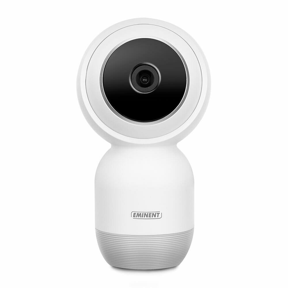 Eminent Full HD indoor Pan/Tilt IP Camera
