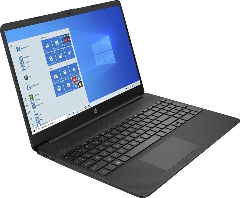 HP 15 15.6 inch F-HD Ryzen 7