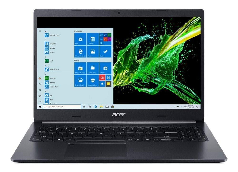 Acer Aspire 5 15.6 inch F-HD Core i3