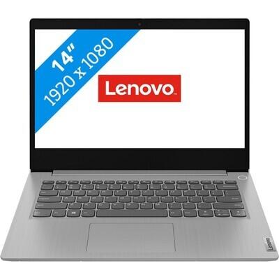 Lenovo 14IIL05 14 F-HD Intel Core i3