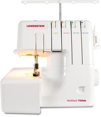 Lewenstein 700DE overlock
