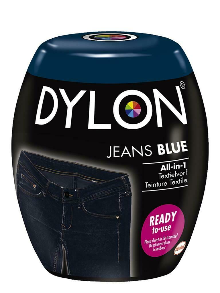 Dylon textielverf machine bol + zout 350g